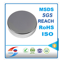Guangdong manufaturer N35 Small Magnet for Car toys