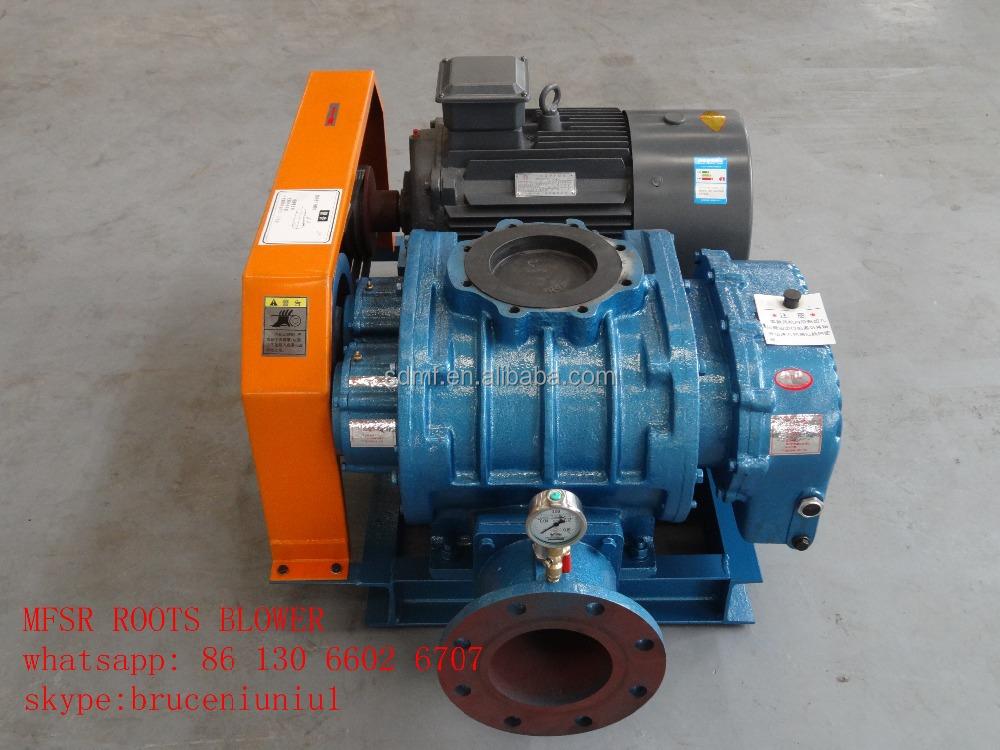 Industrial Air Blowers : Industrial air blower buy sewage treatment blowers