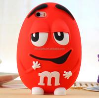 2015 cartoon character phone case cartoon cell phone case