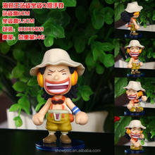 Customized One Piece Usopp Figure