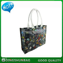 Top grade hot sale beautiful raw material pp woven bag