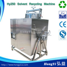 Hy250Ex-A Hong Yi Thinner Solvent Distillation Machine