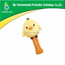 Custom animal golf head cover - Lovely Bird Golf Driver Head cover