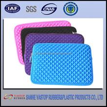 Fashion laptop sleeve bag neoprene laptop bag 11.6