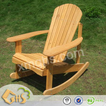 Rocking Recliner Outdoor Chair