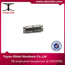 manufactory direct produce Double Expansion Anchor bolt made of Zinc Alloy