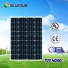Bluesun home use best price power 80w solar panel