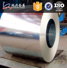CS type A Galvanized Steel Metal Iron Sheet Plate
