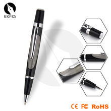 Jiangxin New 2014 office supply slim hotel metal pen for girls