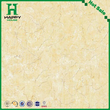cheap discontinued 600x600 beige color polished floor tiles in itali