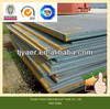 25mm thick mild steel plate
