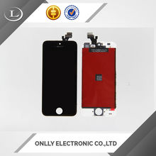 high quality for iphone 5 lcd assembly with touch screen