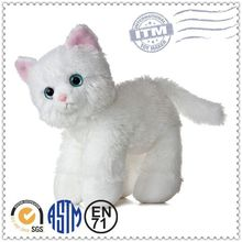 China Produced soft toy kitten