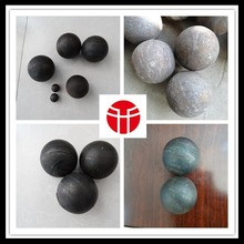 Factory outlets low carbon 40Cr 50mm forged steel balls