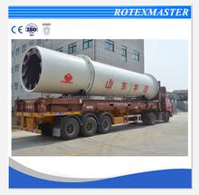 [ROTEX MASTER] Environment friendly advantages biomass rotary drum dryer/rotary dryer machine/rotary drum dryer