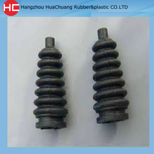 supply industrial rubber bellow cover