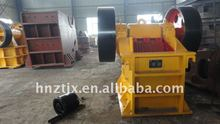 West Africa Impact rock breaking and minerals processing equipment