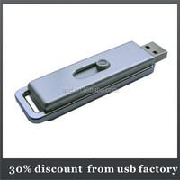 hot selling bulk 16GB flip usb flash drives