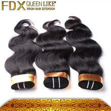 New fashion trends hot sale hair products cheapest raw human hair in bulk