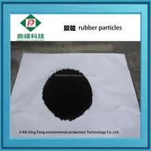 YUNTONG Waste tyre/shredding/cutting recycling machine with low cost and low power consumption