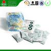 Free samples high quantity silica gel moisture absorber custom desiccators