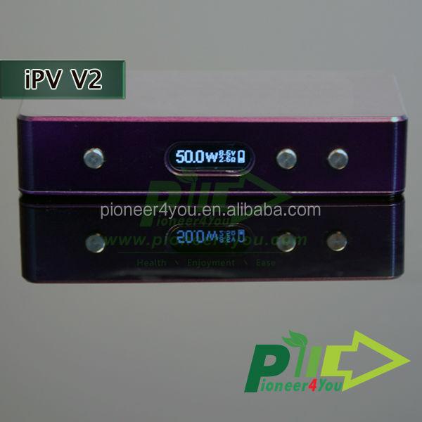 green leaf latest supper wattage ipv 50 50w box mod