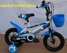 Beautiful kids/baby sport bike/bicycle and F/R clamp brake - factory