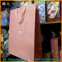 high end gift paper bags custom printed company names of paper bags