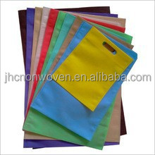 Foldable reusable custom non woven bags wholesale grocery shopping bags