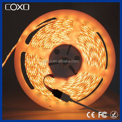 High quality 5050 300leds led strip light bright with 2400lm