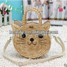 noble special offer handmade lady's leisure shoulder bags
