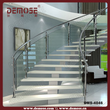 Steel Structure and Steel Indoor Stairs