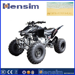 250cc sport ATV with electric starting for sale