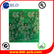 High quality fr4 pcb prototype, printed circuits samples