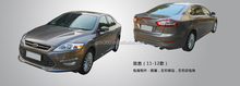 ABS body kit for 2011-2012 ford Mondeo