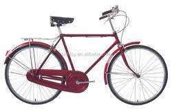 26inch old model bike/cycle machine/lady city bike for sale