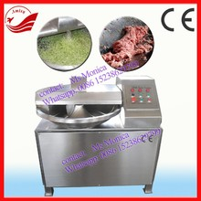 Hot Sale Commerical Stainless Steel Bowl Cutter Type Meat Cutting Meat shredding machine