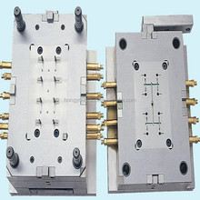 Professional ISO Qualified Custom Plastic Baseboard Molding
