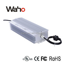 Best quality electronic ballast PLC/Dali/PWM/0-10v dimmable ballast price for fishing lamp/plant lighting/street road lamp