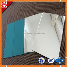 Cheap Mirrors Wholesale 1.8mm 2.7mm 3mm 4mm 5mm 6mm silver coating glass