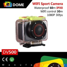 Waterproof Sport camera with WIFI 1080P Full HD Blackview manufacturer