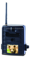 3G Hunting Camera