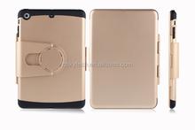2014 tough armor tablet PC case for ipad mini