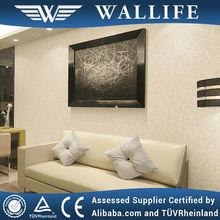 WA20403 waterproof interior decorative vinyl wallcovering