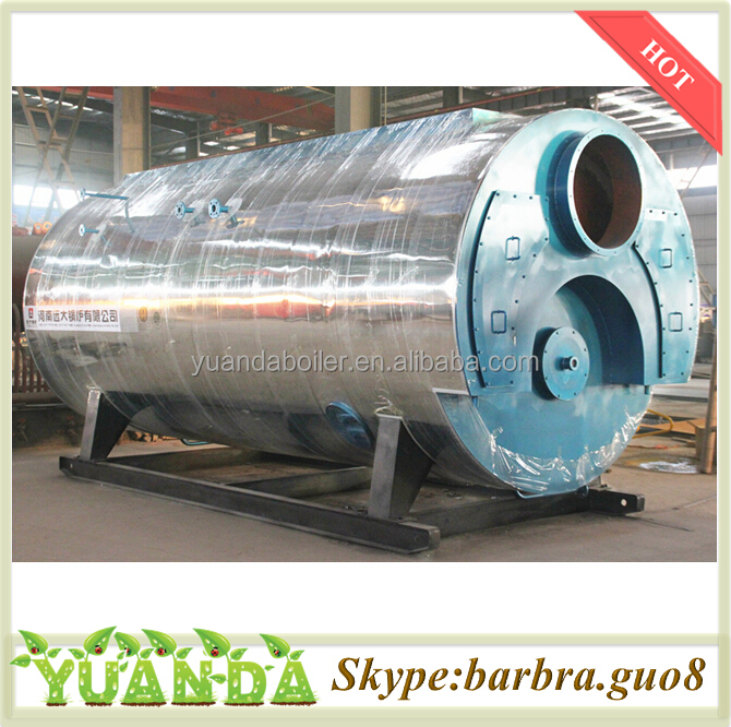 Hot Water Boilers Product ~ Hot water boilers gas fired for central heating system