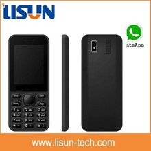 """2.4"""" celular telefono very cheap price mobile phone with whatsapp facebook made in China"""