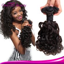Long lasting soft brazilian hair extensions online sale black star hair weave short hair brazilian funmi weave