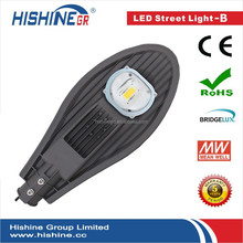 12v dc led solar street light led street light 40w new design with best price