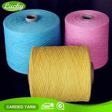Advanced machines production A grade knitting coton yarn for socks, online sock yarn market wholesale