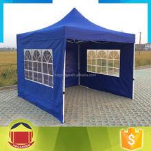 Steel Tube Gazebo Tent Canopy